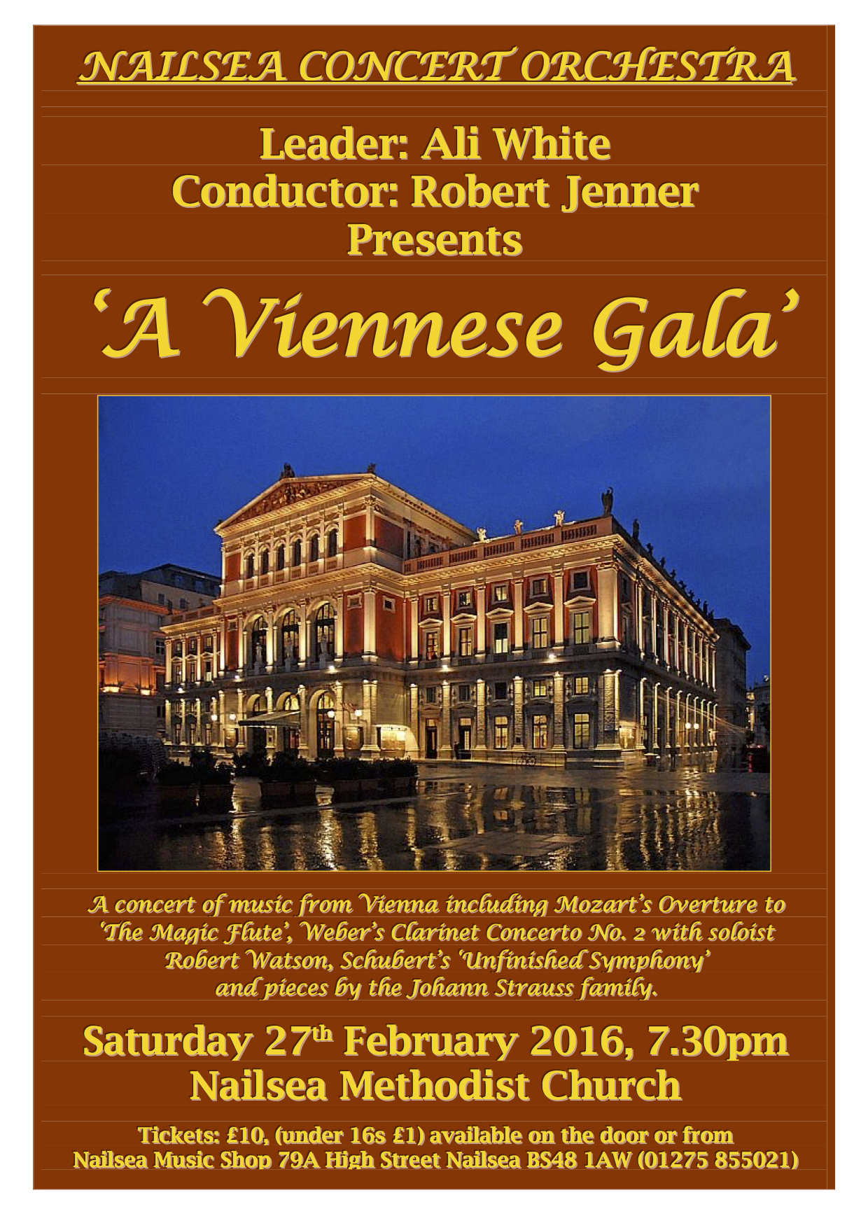 Poster Feb-16 A Viennese Gala