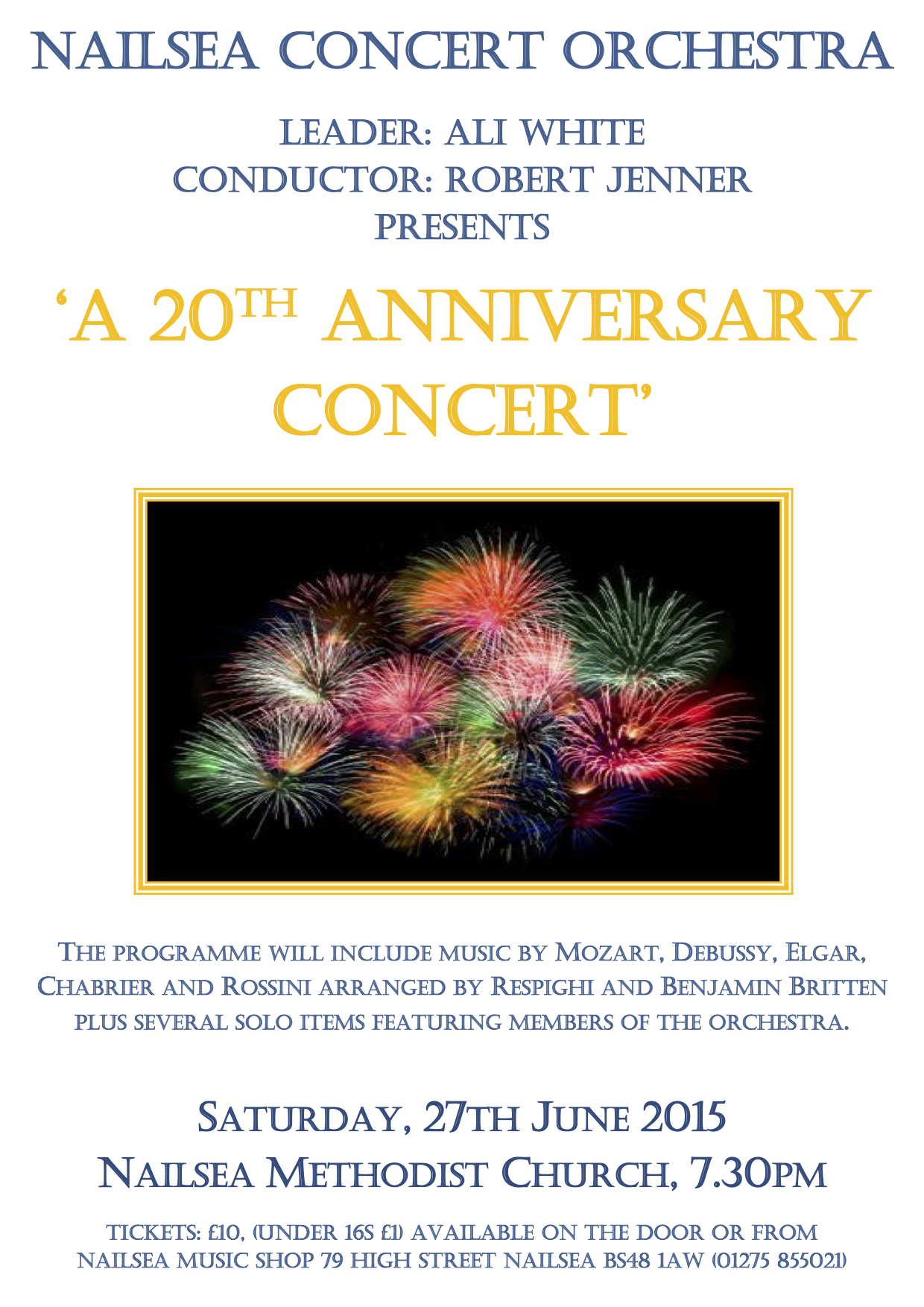 Poster Jun-15 A 20th Anniversary Concert-1
