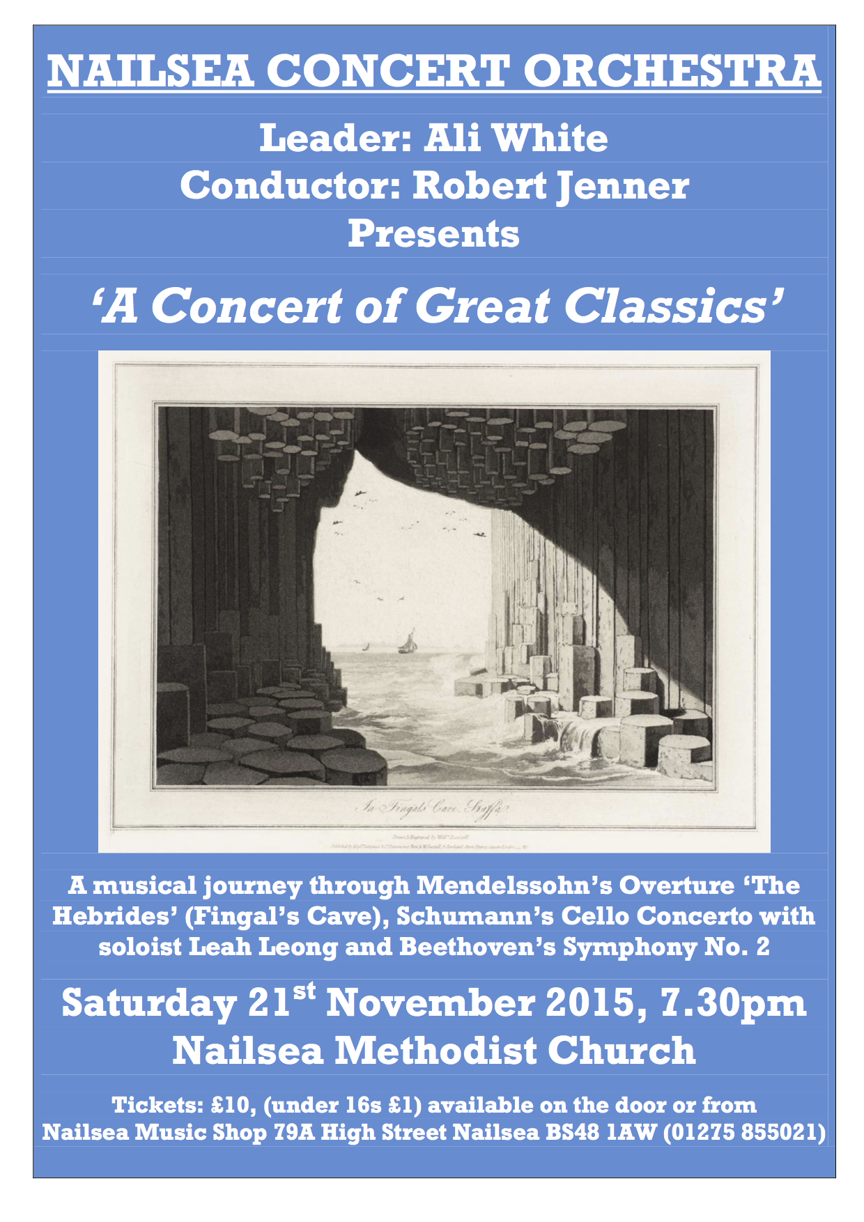 Poster Nov-15 A Concert of Great Classics-1